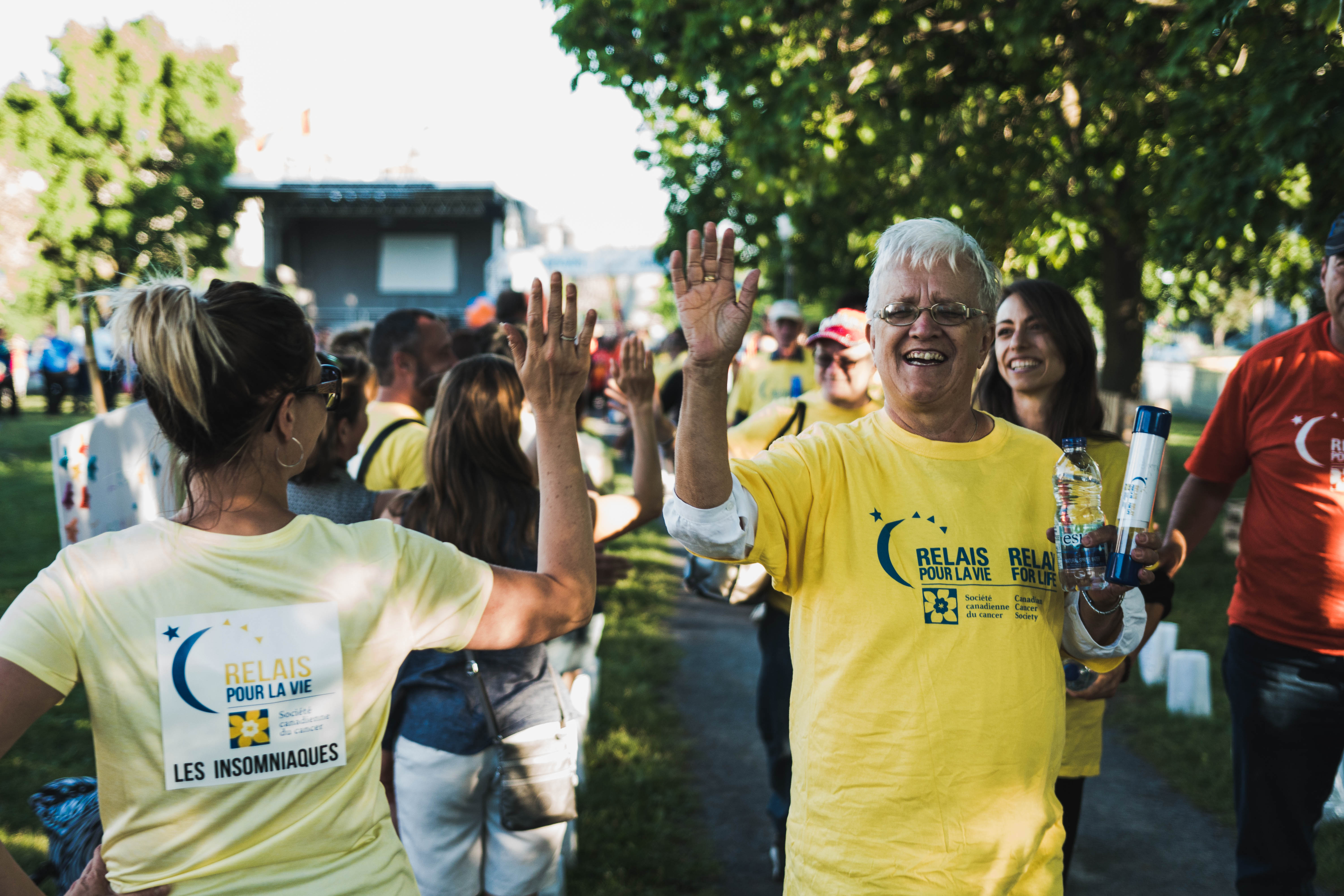 Relay For Life 2019 | Old Port of Montréal