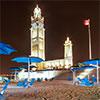 Clock Tower Quay